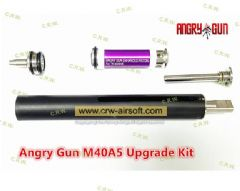 Angry Gun Marui M40A5 Precision Cylinder Set ( Upgrade Kit )